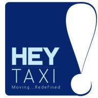 HeyTaxi  logo 400x400